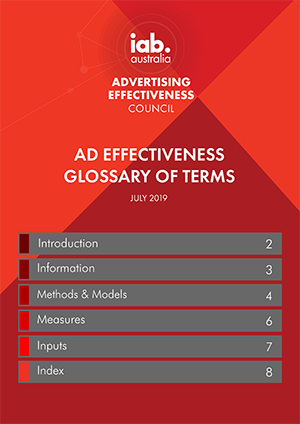 AdEffectiveness InteractiveGlossary July2019 1