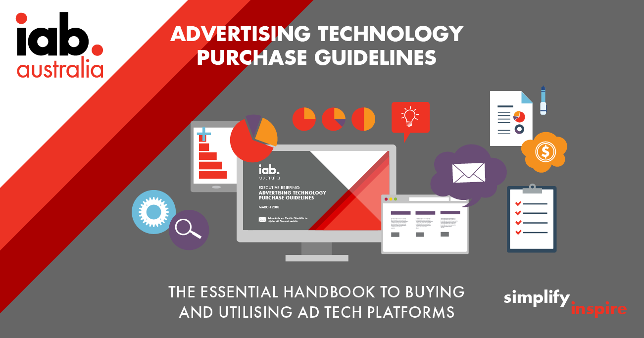 Ad Tech Purchase Guidelines