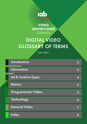 Digital Video Interactive Glossary Sept 2019 1