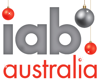 An IAB Christmas
