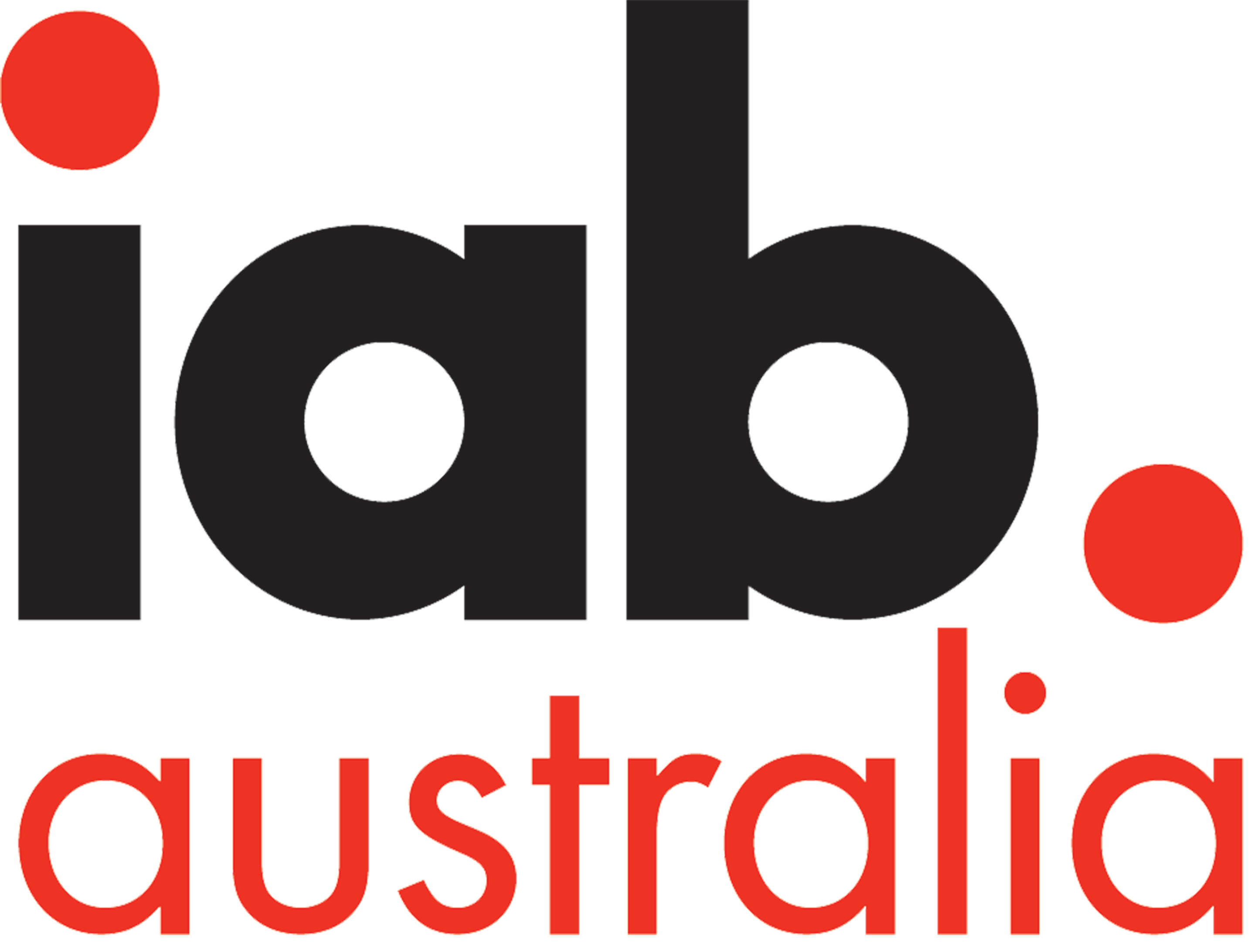 IAB associate member logo Colour Large