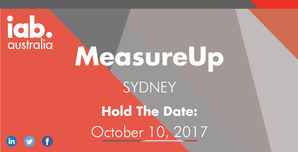 Measurement Save The Date