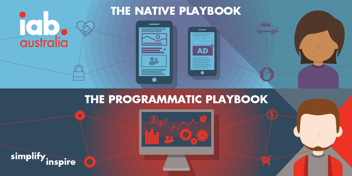 IAB Publishes Two New Playbooks