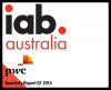 IAB Australia: Quarter ended March 2014