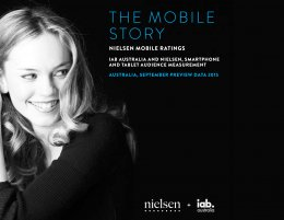 3rd Mobile Ratings Report - September Data, 2015