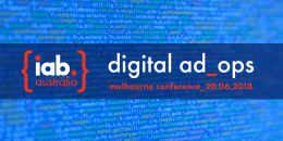 Ad Ops Melbourne 2018: Content from the day