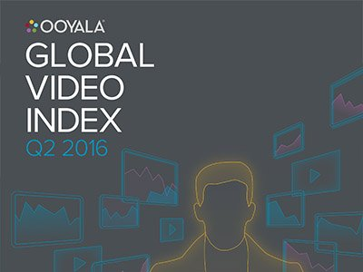 The Ooyala Q2 Global Video Index