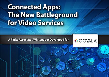 Connected Apps: The New Battleground for Video Services