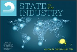AdRoll State of the Industry ANZ 2016
