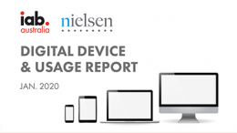 Device and Usage Report - Jan 2020