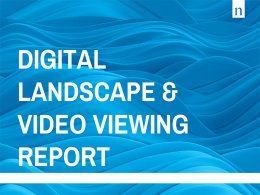 Australian Online Landscape Review - May 2018