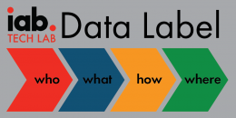 Data Label: Adopting data transparency standards for digital marketing in Australia