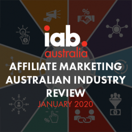 Affiliate Marketing: Australian Industry Review - Jan. 2020