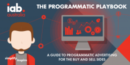 IAB Programmatic Playbook - Oct. 2017