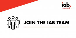 IAB Australia is seeking a Head of Membership