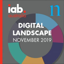 Australian Online Landscape Review - November 2019