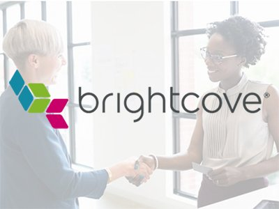 Brightcove: How to incorporate video into the customer journey