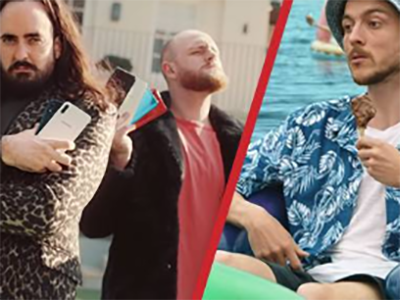 Google: 2019 YouTube Ads Leaderboards - A look back at viewers' favourite video spots