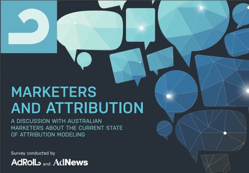 MARKETERS AND ATTRIBUTION