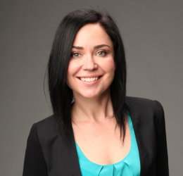 Chair: Nicole Sheffield: CEO, NewsLifeMedia