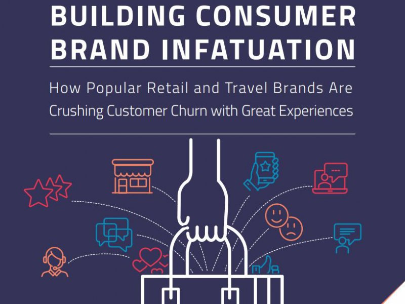 Signal: Building Consumer Brand Infatuation