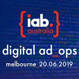 IAB Digital Ad Ops Conference - Melbourne