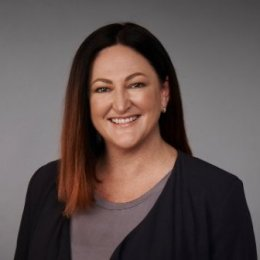 Rebecca Haagsma:  Director of Media Mobility, Telstra