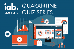 Quarantine Quiz Series