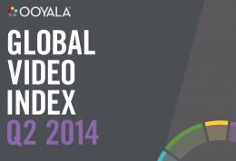 Ooyala Global Video Index Q2 2014