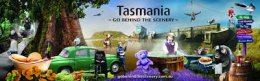 Go Behind the Scenery - Tourism Tasmania