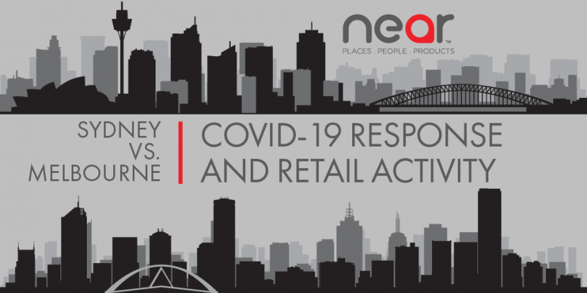 Near: Melbourne Handles the COVID-19 Fight Better than Sydney