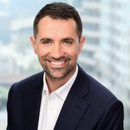 Chair: Cameron King, Managing Director of Digital Revenue, News Corp Australia