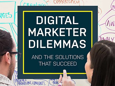 AdRoll: Digital Marketer Dilemmas