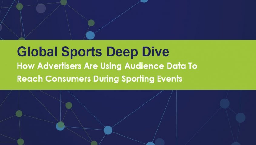 Global Sports Deep Dive: Eyeota Whitepaper