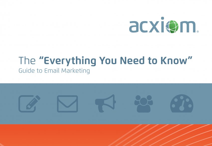 "The ""Everything you Need to Know"" Guide to Email Marketing"