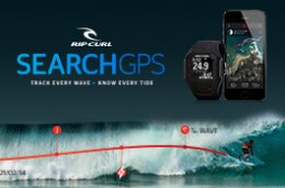 VML Australia wins IAB's Creative Showcase 9.3 with its Rip Curl Search GPS campaign