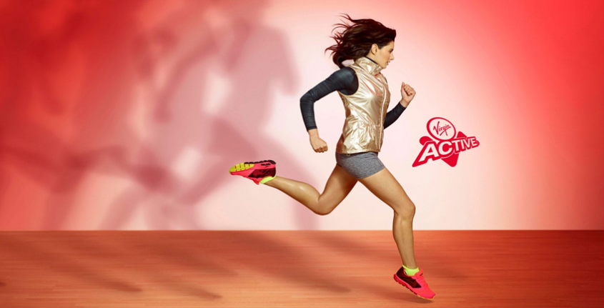 Near Helps Virgin Active Increase Walk-Ins by 76%
