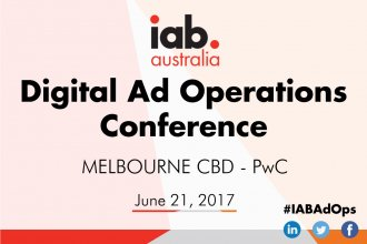IAB Digital Ad Ops 2017 Conference