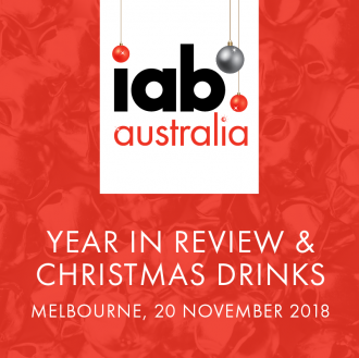 Year In Review & Christmas Drinks