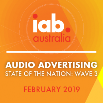 IAB Audio Advertising: State of The Nation 2019