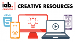 IAB Creative Resources