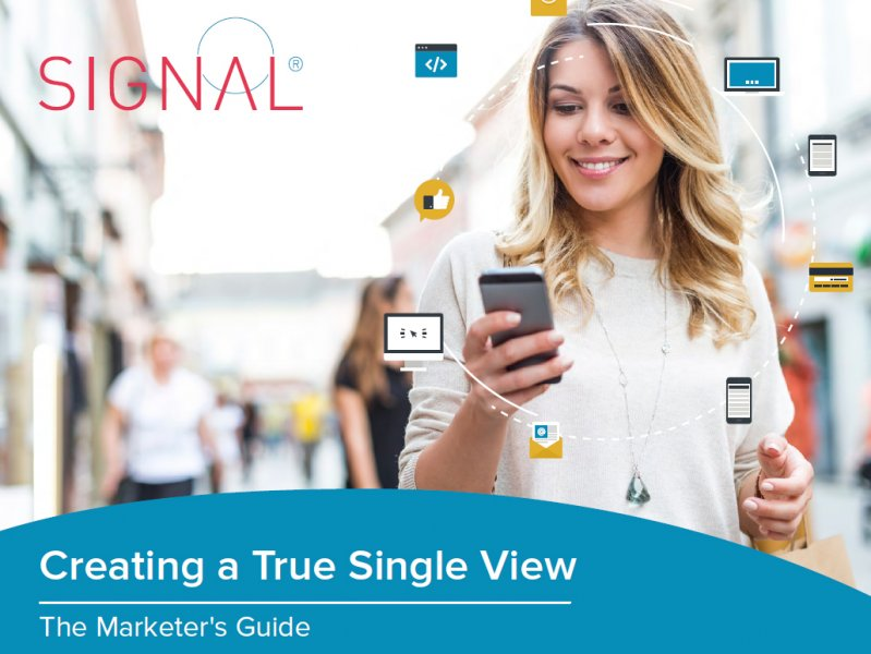 Signal: Creating a True Single View