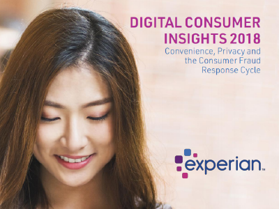 Experian: Digital Consumer Insights 2018