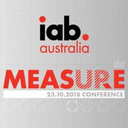 IAB MeasureUp 2018 - Call for Content