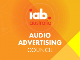 IAB appoints Richard Palmer as Audio Council co-chair
