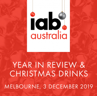 Year In Review & Christmas Drinks - Melbourne
