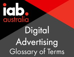 Digital Advertising Glossaries