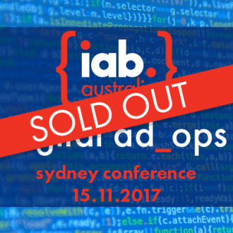 IAB Digital Ad Ops Conference 2017