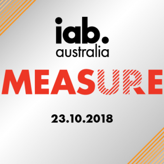 IAB MeasureUp 2018