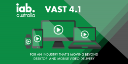 Video Ad Serving Template (VAST) 4.1